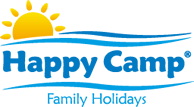 Happycamp logo